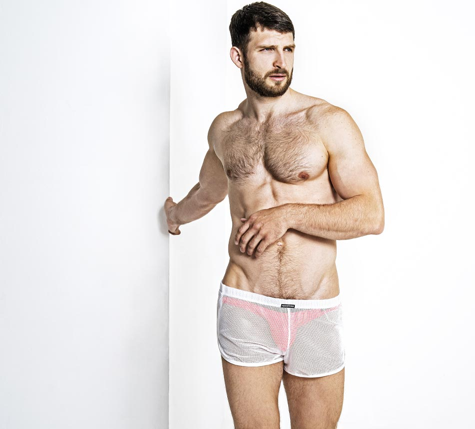 Manstore Underwear Beachwear