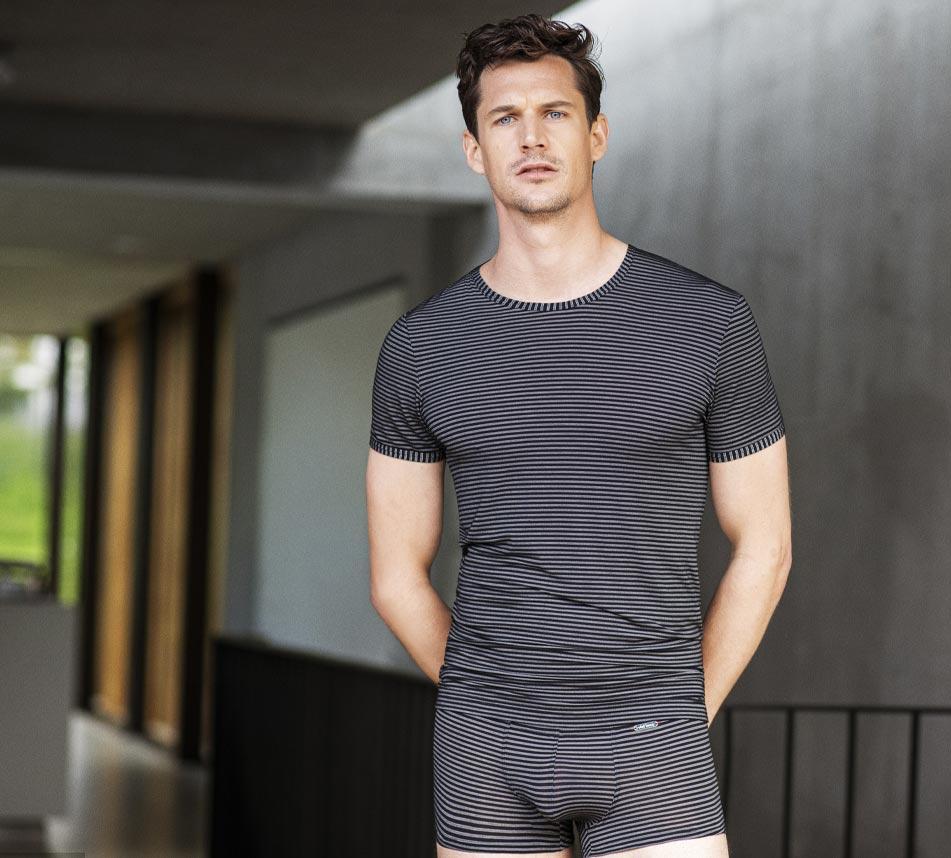 Olaf Benz Underwear Streifen